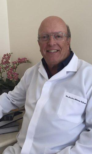 Dr. Carlos Alberto Ferreira Jorge - Cirurgia Dermatológica e Dermatologia